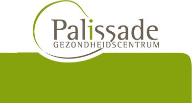 logo gezondheidscentrum palissade